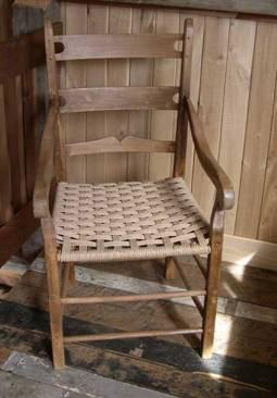 Les artisans du pass for Chaise du capitaine
